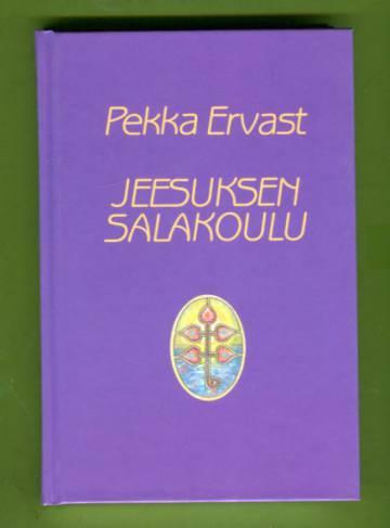 Jeesuksen salakoulu - Evankeliumitutkimus