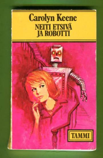 Neiti Etsivä ja robotti