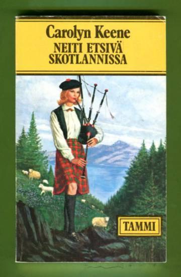 Neiti Etsivä Skotlannissa