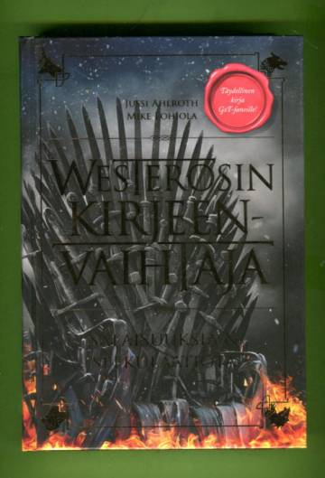 Westerosin kirjeenvaihtaja - Salaisuuksia ja spekulaatiota