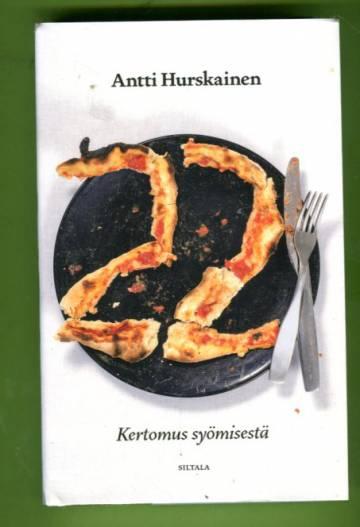 22 - Kertomus syömisestä