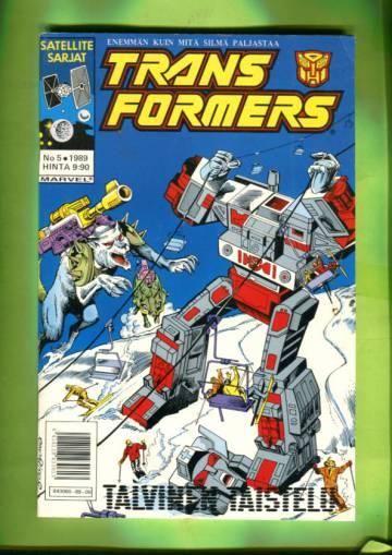 Transformers 5/89