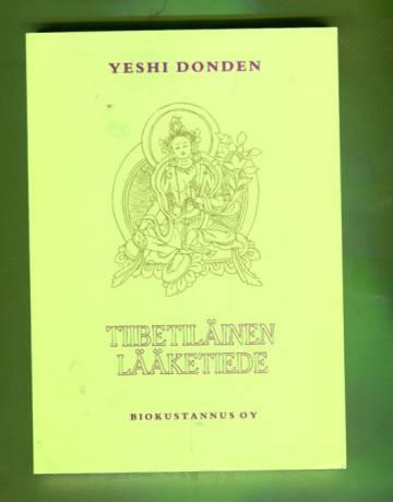 Tiibetiläinen lääketiede