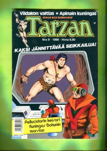 Tarzan 9/90