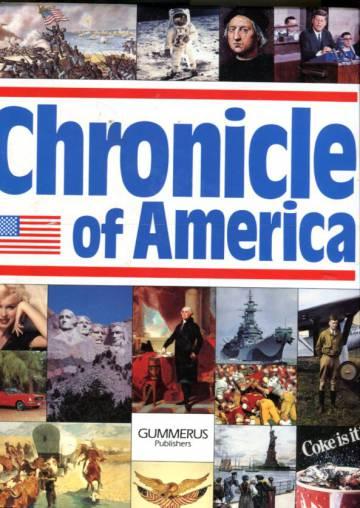 Chronicle of America