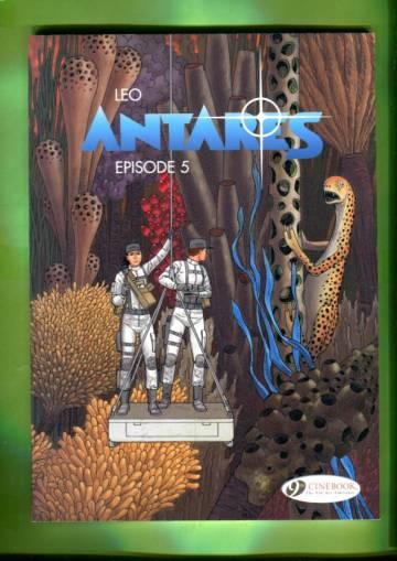 Antares 5: Episode 5