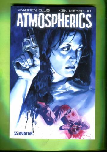 Atmospherics