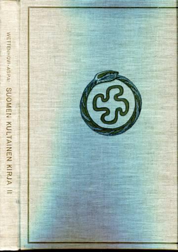 Kalevala ja Egypti - Suomen kultainen kirja II
