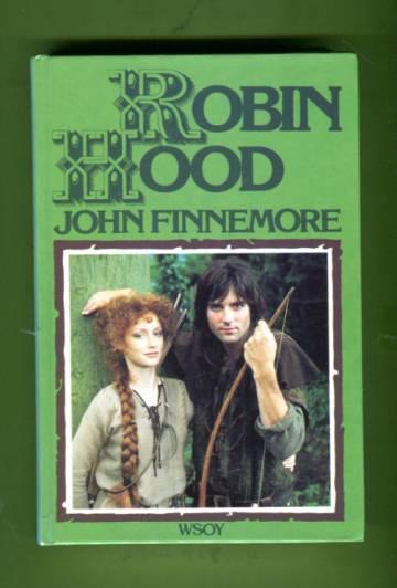 Robin Hood ja hänen iloiset toverinsa