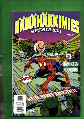 Hämähäkkimies-spesiaali 2/97 (Spider-Man)