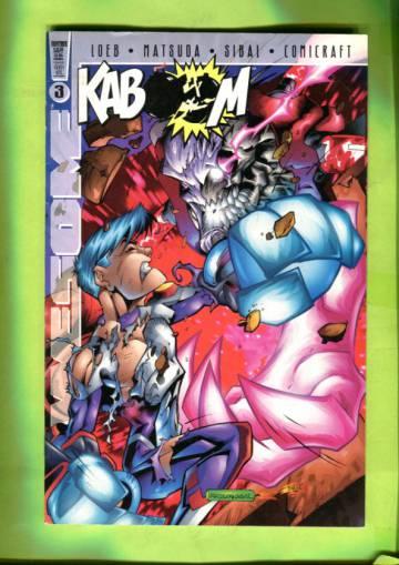 Kaboom Vol 1 #3 Nov 97
