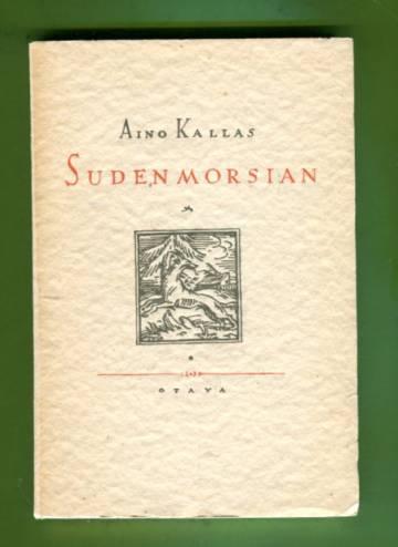 Sudenmorsian -Hiidenmaalainen tarina