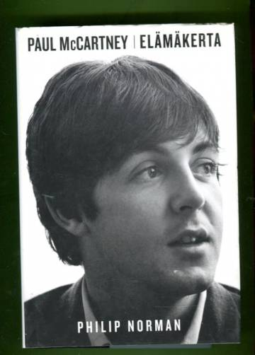 Paul McCartney -elämäkerta