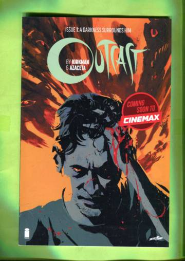Outcast by Kirkman & Azaceta #1 Feb 06