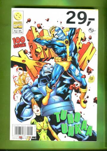 Ryhmä-X 6/01 (X-Men)