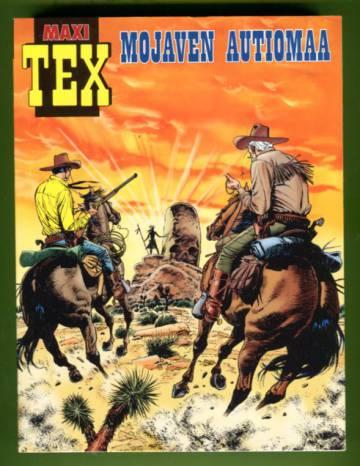 Maxi-Tex 39 - Mojaven autiomaa