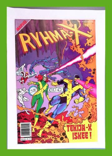 Ryhmä-X 3/90 (X-Men)