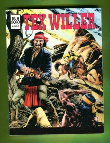 Tex Willer 6/20