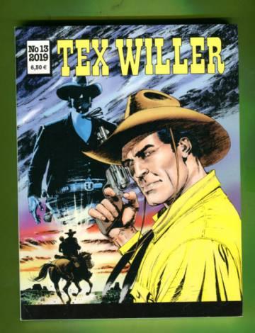 Tex Willer 13/19