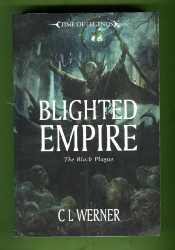 The Black Plague 2 - Blighted Empire