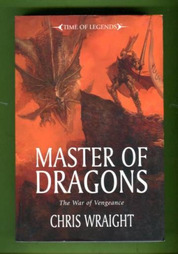 The War of Vengeance 2 - Master of Dragons