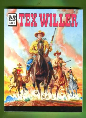 Tex Willer 10/19