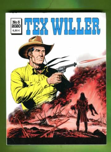 Tex Willer 5/20