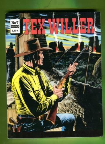 Tex Willer 7/20