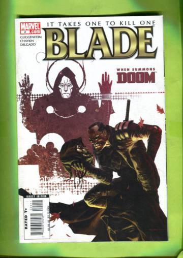 Blade #2 Dec 06
