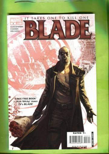Blade #3 Jan 07