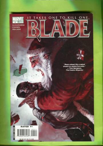 Blade #4 Feb 07