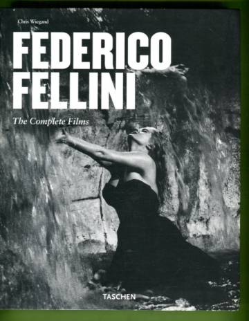 Federico Fellini - Ringmaster of Dreams 1920-1993