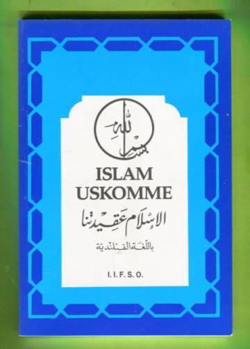 Islam, uskomme