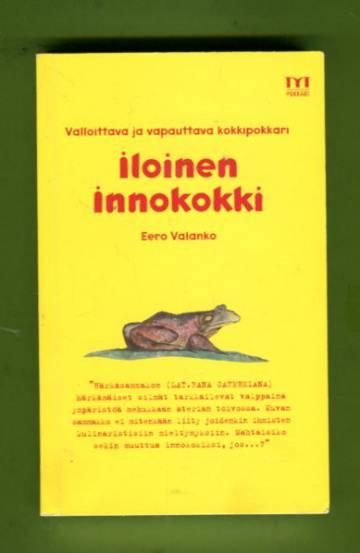 Iloinen innokokki - Ruokailoittelu jokaiselle suomalaiselle