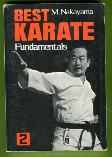 Best Karate 2 - Fundamentals
