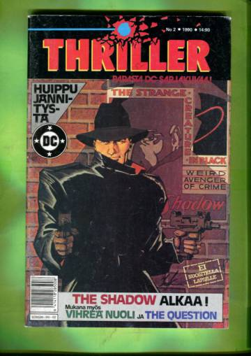 Thriller 2/90