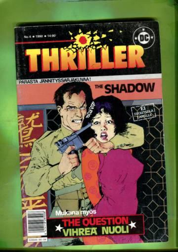 Thriller 4/90