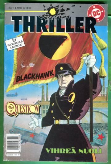 Thriller 1/90