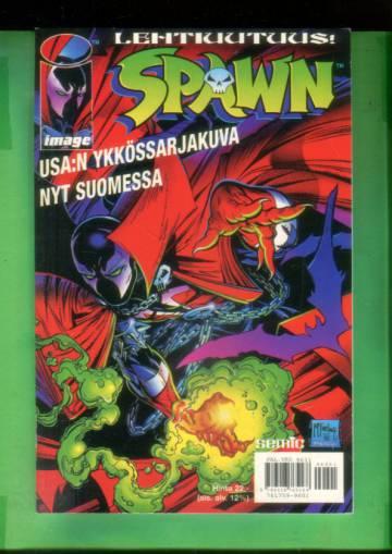 Spawn 1/96