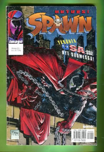 Spawn 2/96