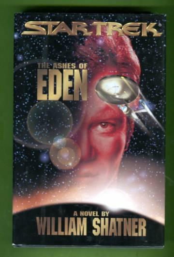 Star Trek - The Ashes of Eden