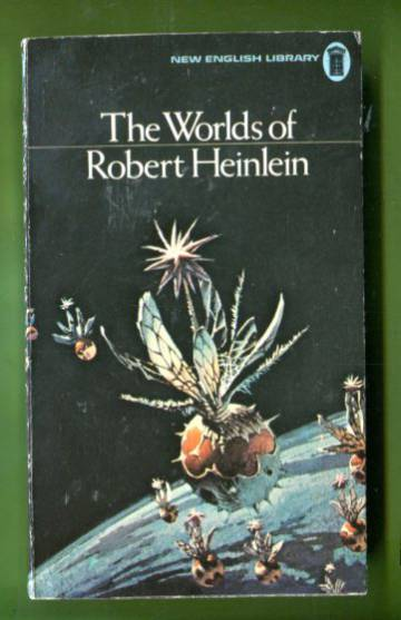 The Worlds of Robert Heinlein