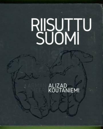 Riisuttu Suomi