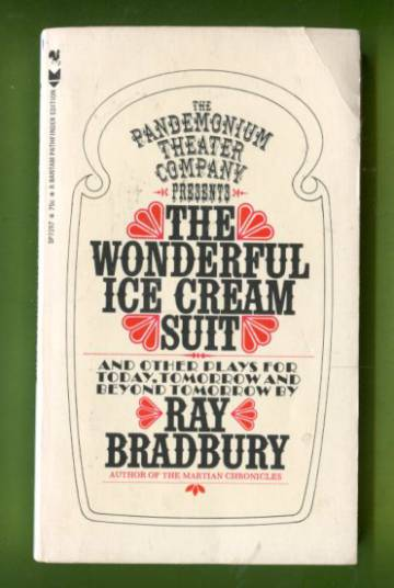 The Wonderful Ice Cream Suit and Other Plays