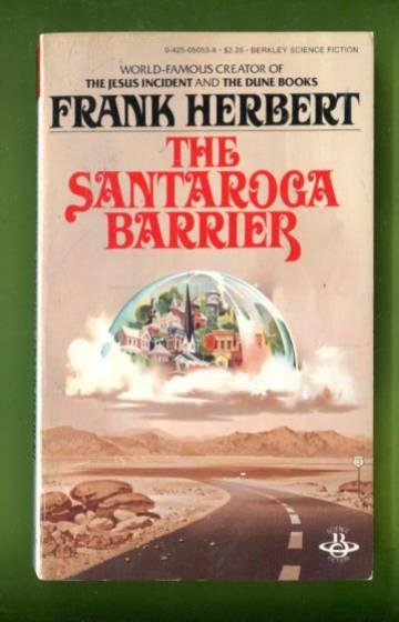 The Santaroca Barrier