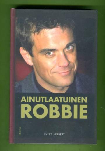 Ainutlaatuinen Robbie