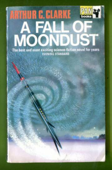 A Fall of Moondust