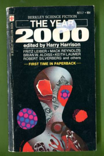 The Year 2000 - An Anthology