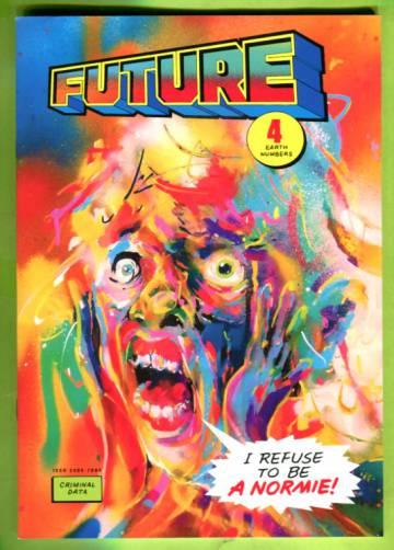 Future #4 (1/20)