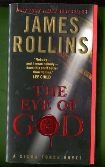 The Eye of God - A Sigma Force Novel